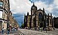 St Giles' Cathedral, Edinburgh, Scotland (8832936226).jpg