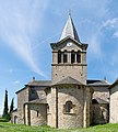 St John the Baptist church in Lunac (11).jpg