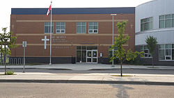 St Mary's Wellness and Education Centre (Saskatoon).jpg