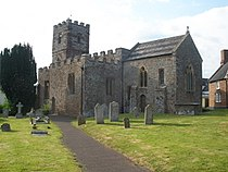 St Mary's church, Poltimore - geograph.org.uk - 1371567.jpg