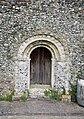 St Mary, Haddiscoe, Norfolk - Doorway - geograph.org.uk - 1481647.jpg