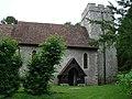 St Mary Magdalene's Church, Denton. Kent. - geograph.org.uk - 493470.jpg