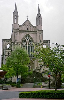 St Pauls Cathedral, Dunedin