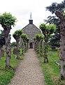 St Peter, Neatishead, Norfolk - geograph.org.uk - 483568.jpg