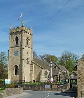 Thorner Village and civil parish in West Yorkshire, England