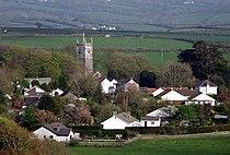 St Tudy Village - geograph.org.uk - 788054.jpg