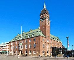Stadshuset i Nässjö oktober 2013.jpg