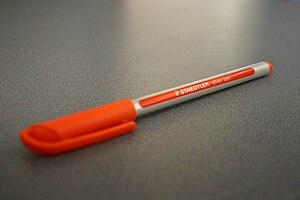 Staedtler - Staedtler ball point pen