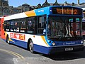 Stagecoach Cumbria & North Lancashire 22815 X815SRM (8852916867).jpg
