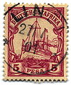 Stamp German East Africa 1900 5p.jpg