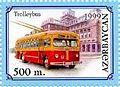 Stamps of Azerbaijan, 2000-557.jpg