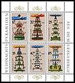 Stamps of Germany (DDR) 1987, MiNr Kleinbogen 3134-3139.jpg