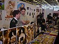 Stands Fanzines - Ambiance - Japan Expo 2011 - P1220044.JPG
