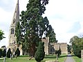 Stanwick, St Lawrence (geograph 2545933).jpg