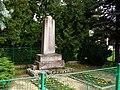 Staré Město pod Landštejnem, pomník Rudé armády 01.jpg