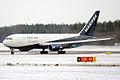 Star Air, OY-SRH, Boeing 767-204 ERF (16456466365).jpg