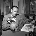 State Vertebrate Paleontologist Stanley J. Olsen.jpg
