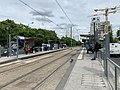 Station Tramway IdF Ligne 1 Cosmonautes - La Courneuve (FR93) - 2021-05-20 - 3.jpg
