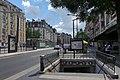 Station métro Porte-Dorée - 20130606 164216.jpg