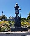 Statue of Miguel Hidalgo from Dolores Park.jpg