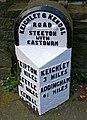 Steeton with Eastburn milestone.jpg