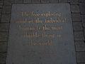 Steinbeck's plaque.JPG