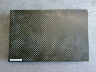 Carbon fiber reinforced polymer - Carbon fiber reinforced polymer