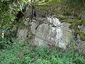 Steinschichten bei Königsthal (Probstzella).JPG