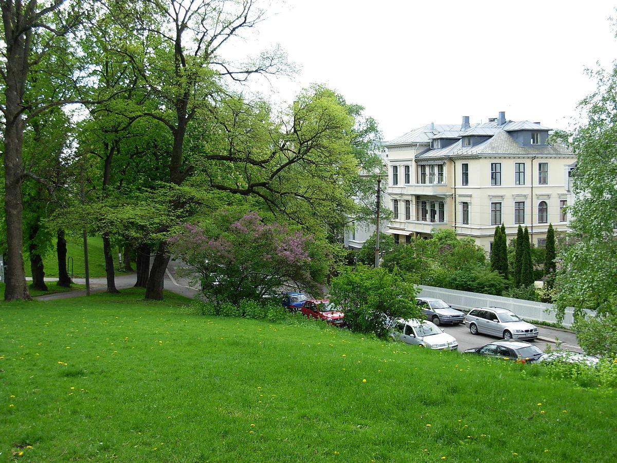 stensparken kart Stensparken – Wikipedia stensparken kart