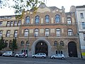 Stephen I of Hungary High School (1908). - Budapest.jpg