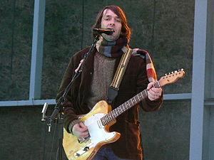 Stephen Mason (musician) - Image: Stephen Mason