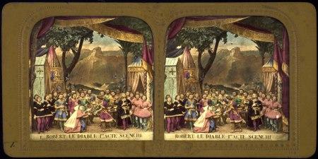 Stereokort, Robert le Diable 1, acte I, scène III - SMV - S103b.tif