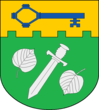 Coat of arms of Sterley