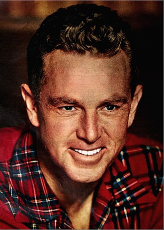 Sterling Hayden - Hayden in 1953