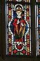 Stift Heiligemkreuz - Babenbergerfenster 4 Konrad.jpg