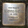 Stolperstein Bad Münstereifel Orchheimer Straße 18 Berthold Nathan.jpg