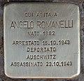 Stolperstein für Angelo Romanelli (Rom).jpg