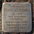 Stolperstein für Franz Kasteiner.JPG