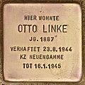 Stolperstein für Otto Linke (Kellinghusen).jpg