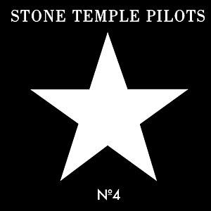 No. 4 (album) - Image: Stone Temple Pilots Nº 4