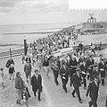 Strandzesdaagse. Overzicht van de wandelaars, Bestanddeelnr 912-8346.jpg