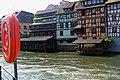 Strasbourg - 'La Petite France' - View South.jpg