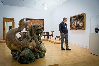 Strasbourg Musée d'art moderne et contemporain février 2014-13.jpg