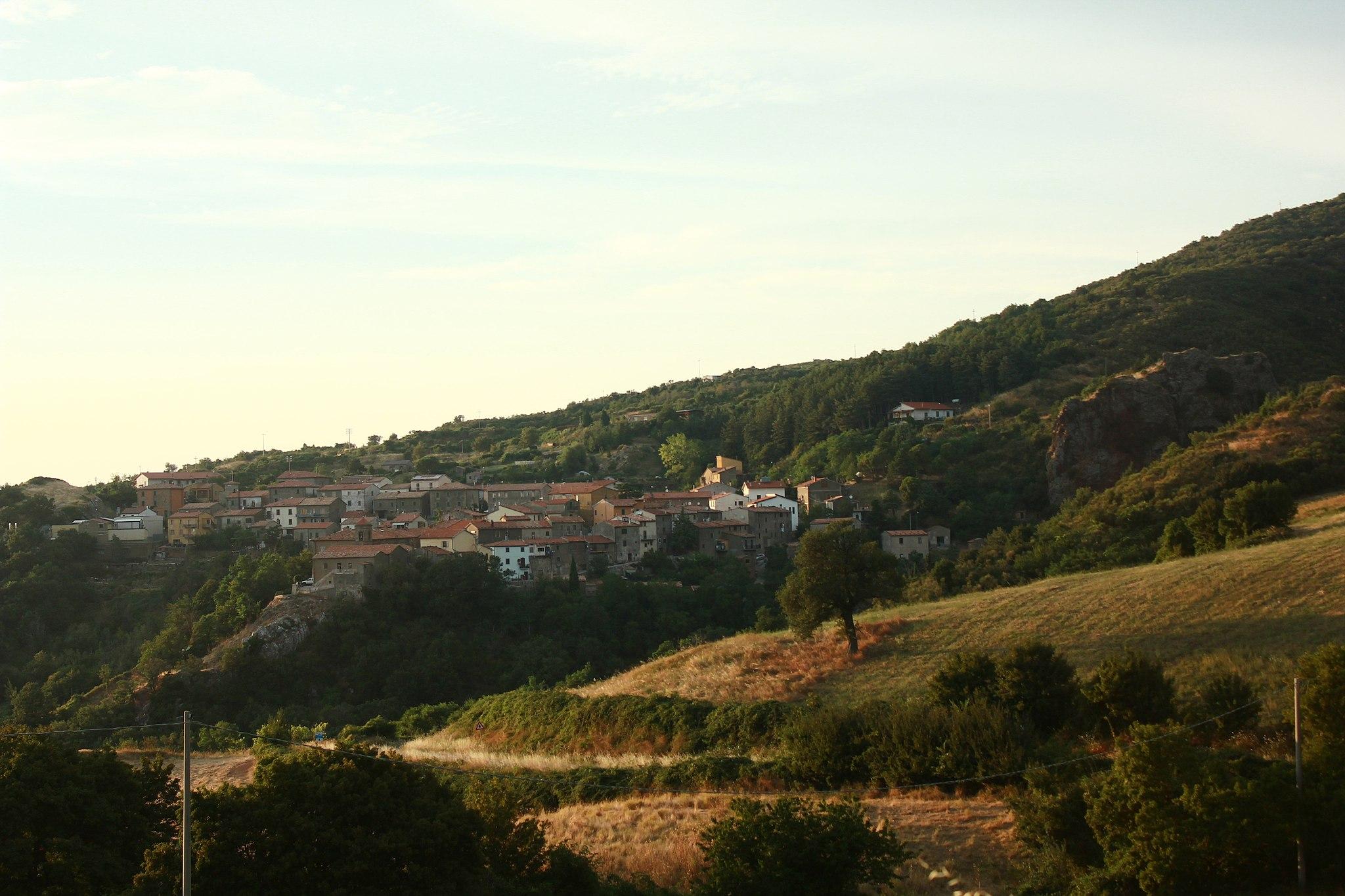 Panoramai Stribugliano