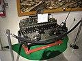 Studebaker National Museum May 2014 037 (1930 Studebaker FE 25137 President engine).jpg