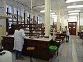 Students' lab (1904), Chemical Faculty Gdansk University of Technology.jpg