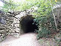 Studley Royal - Serpentine Tunnel Lower Entrance - geograph.org.uk - 1006283.jpg
