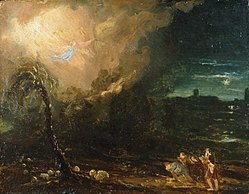 Study for The Angel Appearing to the Shepherds 2 (Thomas Cole).jpg