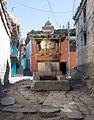 Stupa - Kagbeni, Nepal - panoramio.jpg