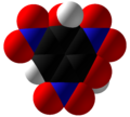 Styphnic acid Space Fill.png
